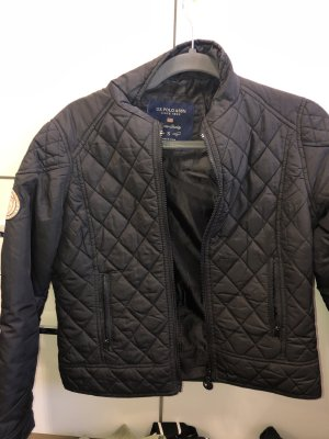 U.S Polo Assn. Jacke Black