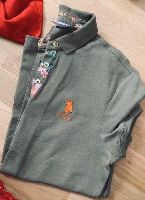 U.S Polo Assn-Polo-Shirt