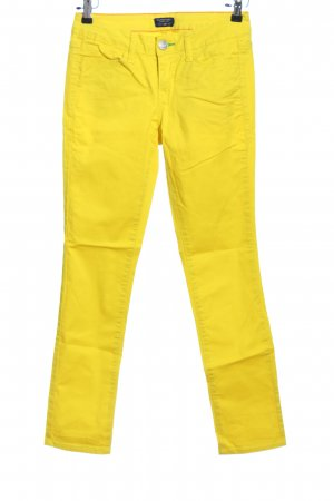 U.s. polo assn. Drainpipe Trousers primrose casual look