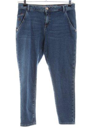 U.s. polo assn. Skinny Jeans blau Casual-Look