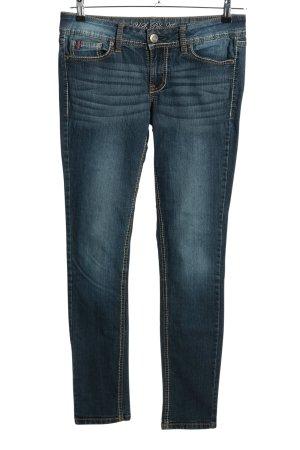 U.s. polo assn. Jeans skinny blu stile casual
