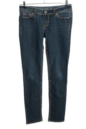 U.s. polo assn. Jeans slim fit blu stile casual