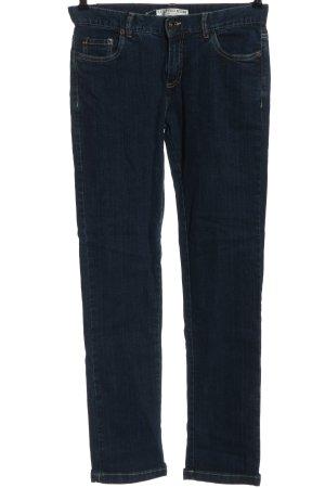 U.s. polo assn. Straight-Leg Jeans blau Casual-Look