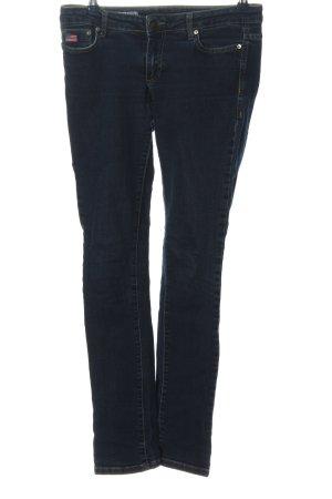 U.s. polo assn. Slim Jeans blau Casual-Look
