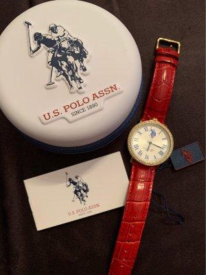U.S. POLO Damen Armbanduhr