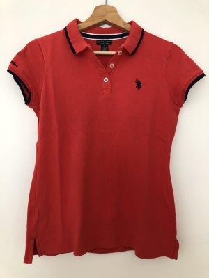 U.S. Polo - Poloshirt