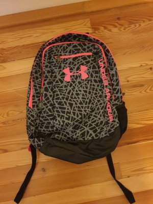 Under armour Backpack Trolley black-pink