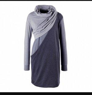 Ucon Elle  Versus plus Dress lightgrey Größe L