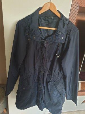 Gina Benotti Between-Seasons Jacket dark blue