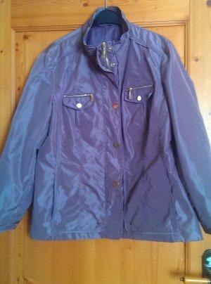 Atelier Goldner Schnitt Between-Seasons Jacket cornflower blue