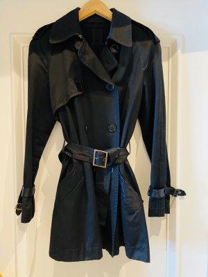 Übergangs Trenchcoat Zara S
