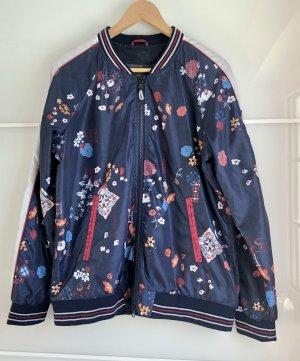 Cecil College Jacket multicolored