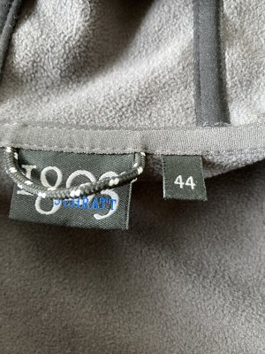 1803 Schratt Giacca softshell nero-grigio