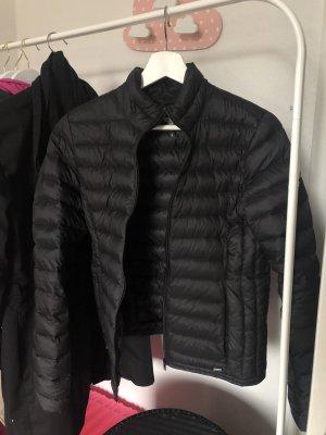 America Today Between-Seasons Jacket black