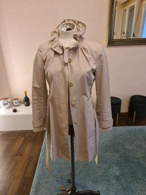 Max & Co. Wraparound Jacket beige