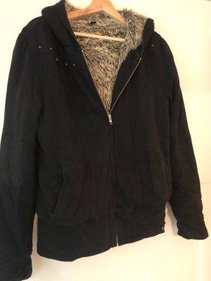 Roxy Sweat Jacket black