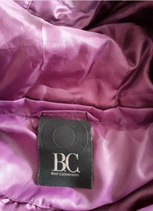 B&C collection Between-Seasons Jacket lilac