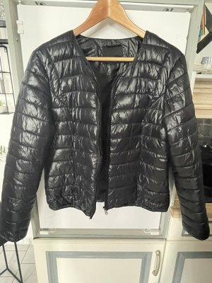Orsay Quilted Jacket black