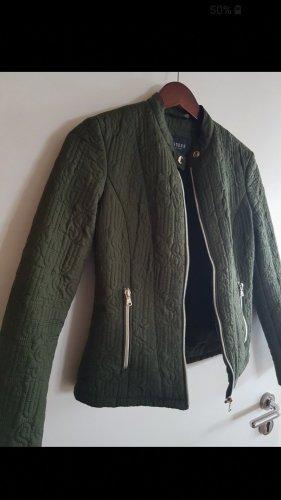 Guess Between-Seasons Jacket forest green