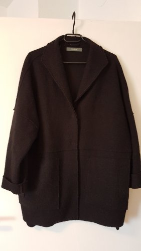 Übergangsjacke aus Wollfilz von Backstage!! NEUPREIS CA. 340 Euro