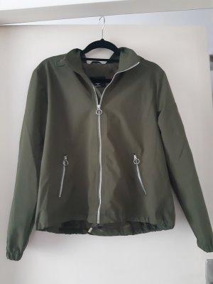FB Sister Between-Seasons Jacket green grey-olive green