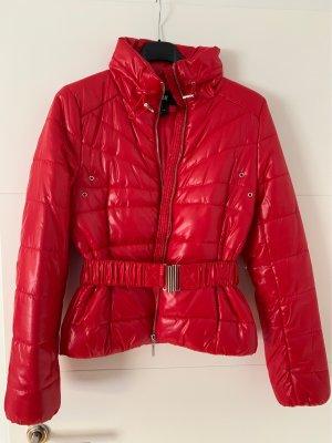 H&M Kurtka przejściowa czerwony