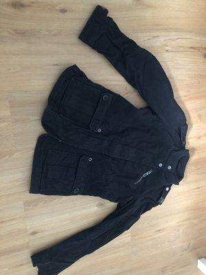 Edc Esprit Biker Jacket black