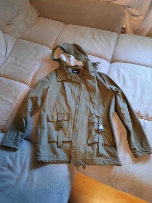 FB Sister Between-Seasons Jacket dark green