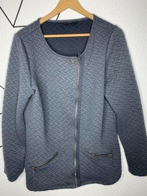 Gina Benotti Between-Seasons Jacket slate-gray
