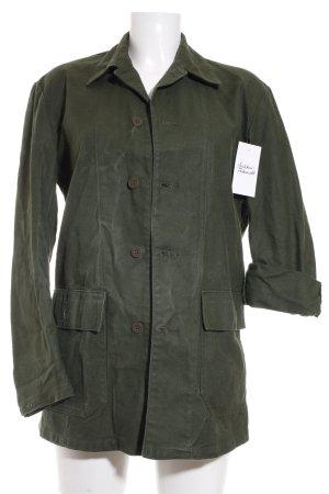 Übergangsjacke khaki Military-Look