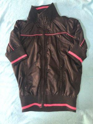 Übergangsjacke - leichte Jacke - kurzärmlige Jacke - Größe XS