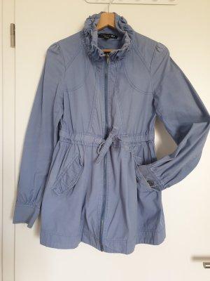 übergangsjacke Mantel