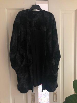 Übergangsjacke mit Muster von Zara