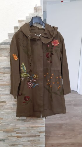 Cartoon Parka cachi