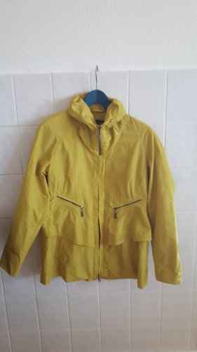 Creenstone Heavy Raincoat primrose-yellow
