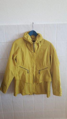 Creenstone Chubasquero pesado amarillo pálido-amarillo