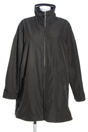 Übergangsjacke dunkelgrün Casual-Look