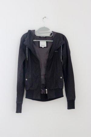 Bench Between-Seasons Jacket black polyester