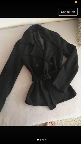 0039 Italy Vareuse noir