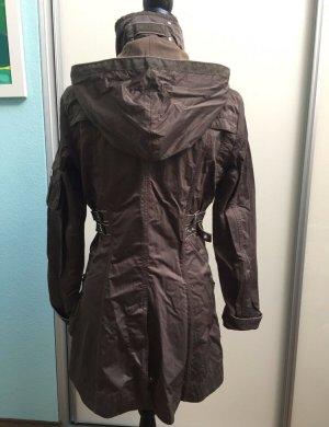 Übergangsjacke, Trenchcoat