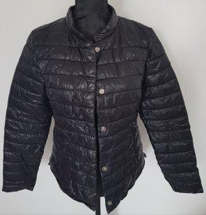 Übergangsjacke von Amisu, Damen, schwarz, Gr.36, NEUWERTIG