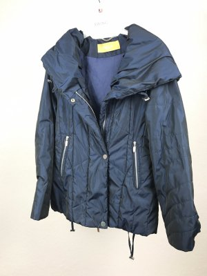 Biba Between-Seasons Jacket dark blue