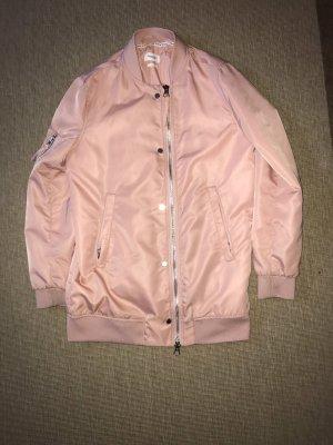 Marc O'Polo Blouson aviateur rose polyester