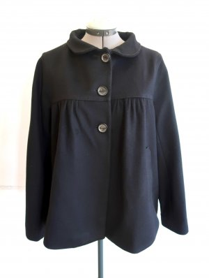 Übergangsjacke von Zara, 100% Wolle, Gr. EUR L (DE 38)