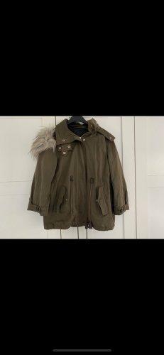 Übergangsjacke von Zara