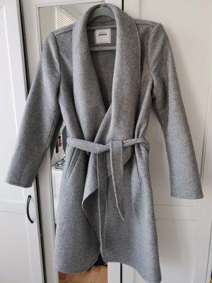 Pimkie Oversized Coat light grey