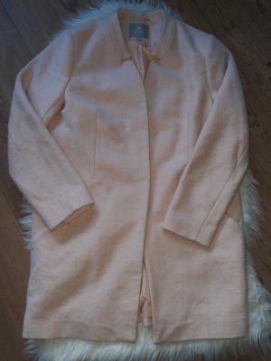 brandtex Płaszcz przejściowy różany