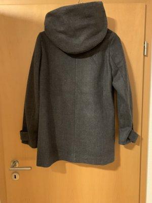 Kiomi Giacca di lana grigio chiaro
