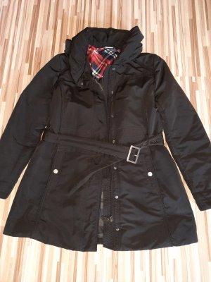 Easy Comfort Cappotto mezza stagione nero