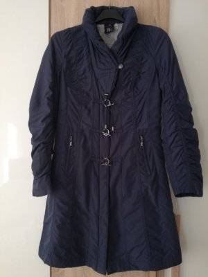 BC Collection Overgangsjack donkerblauw